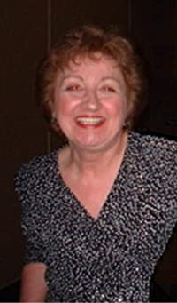 Image of Annette Blair