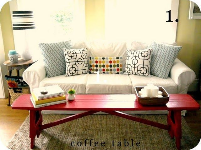 all things furniture linky party #3 & features! | Perfectly ...