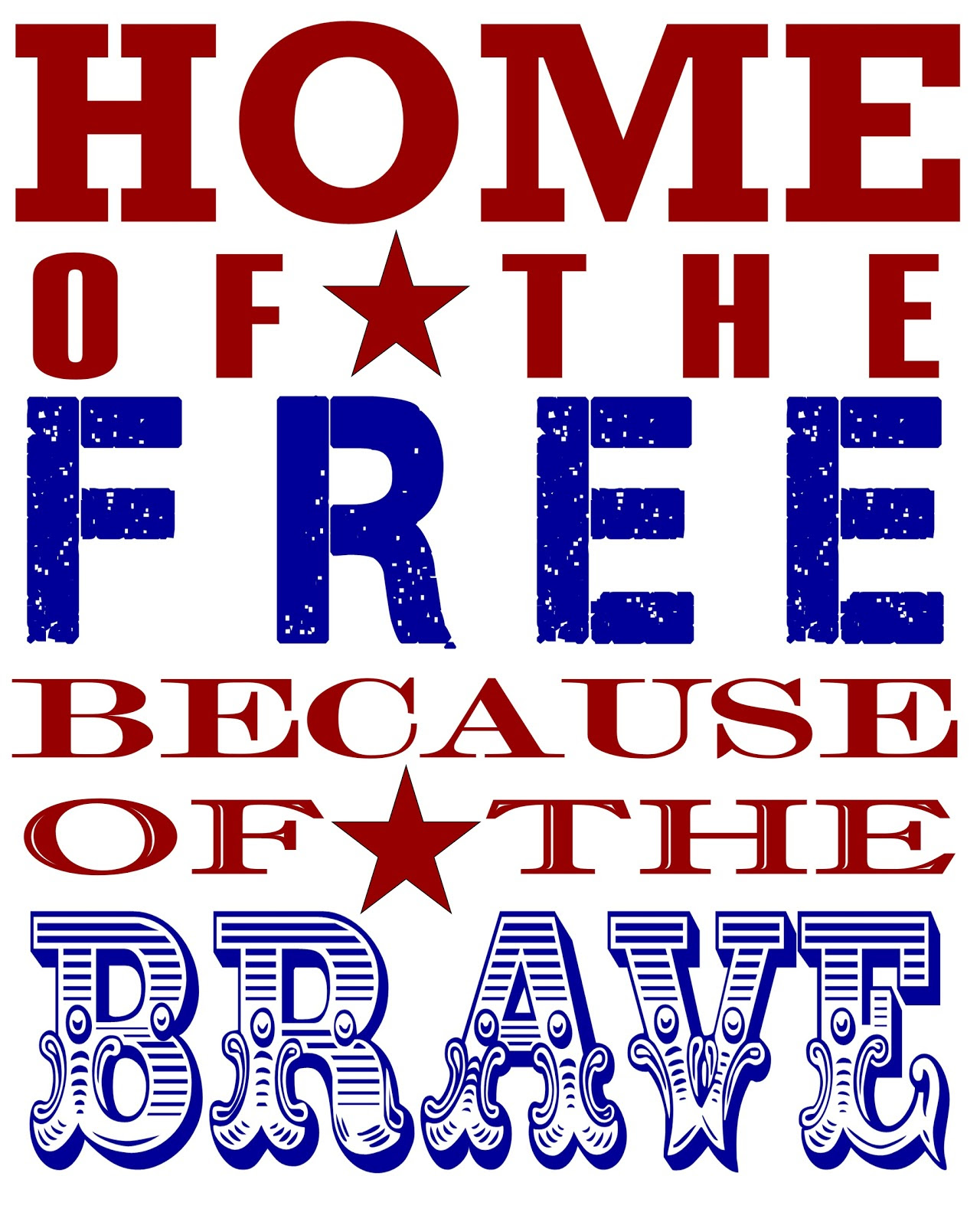 Quotes About America The Brave 39 Quotes