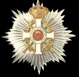 Grand Cross: Star