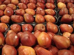 pear season