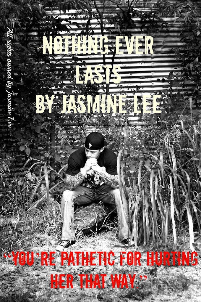 Nothing Ever Lasts (Teaser) by Jasmine Lee