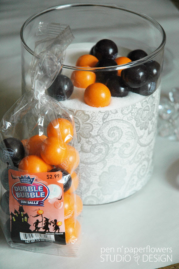 Halloween Centerpiece2810