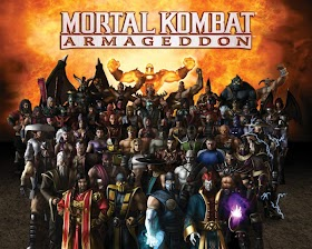 Cheat Mortal Kombat: Armageddon PS2 oleh - gamemotrtalkombat.xyz