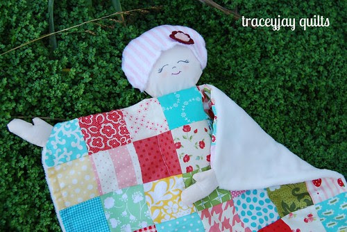 little dolly cozy for Scarlet