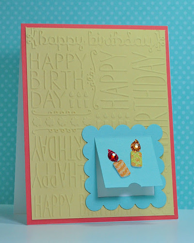 Birthday Cards for LFS