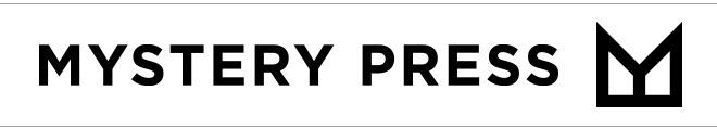 Výsledek obrázku pro mystery press