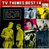 GREGORY, JOHNNY - tv themes best 14