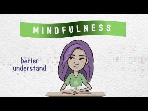 Practicing Mindfulness as part of self care - Do nothing [TedTalk]