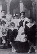 Carvalho Calero e a infancia