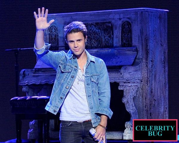 American Idol (4/20/12), Kris Allen