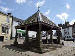 Market Place Alston