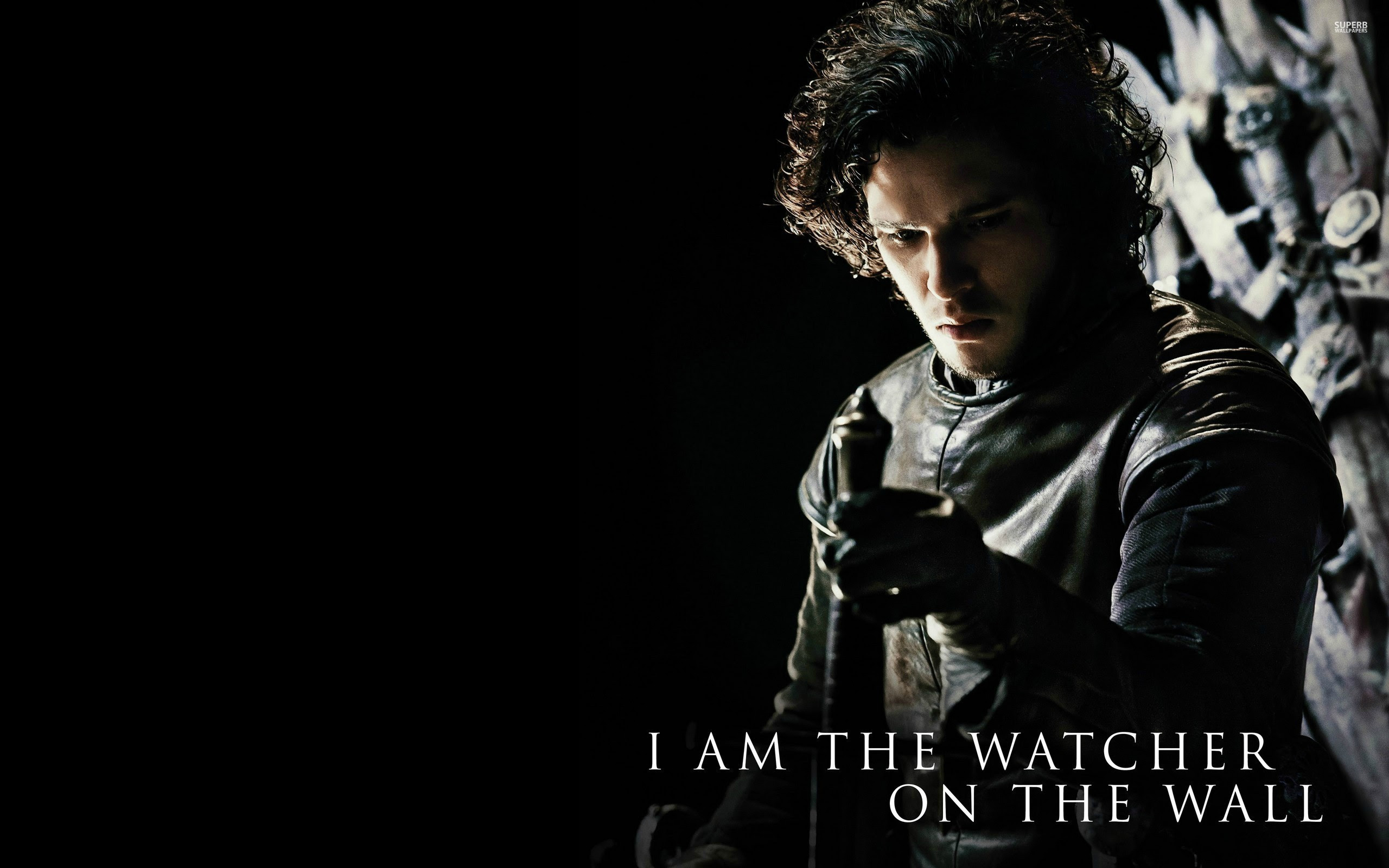 Game Of Thrones Jon Snow Wallpaper Hd