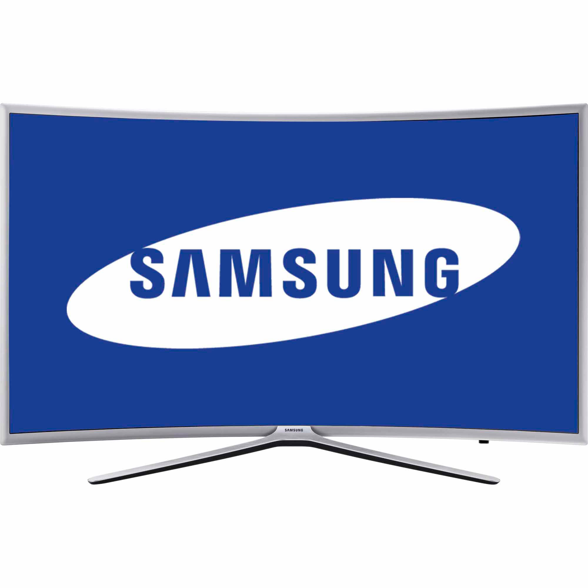 Samsung 49 Class 1080p Curved LED Smart Hdtv - UN49K6250