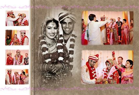 Indian Wedding Album Design Photographer   Wedding