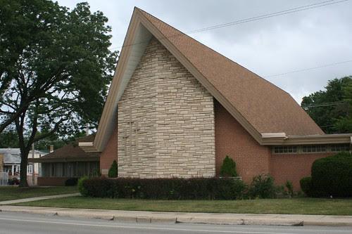 Elston United Methodist