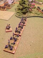 Battle of Morunnin