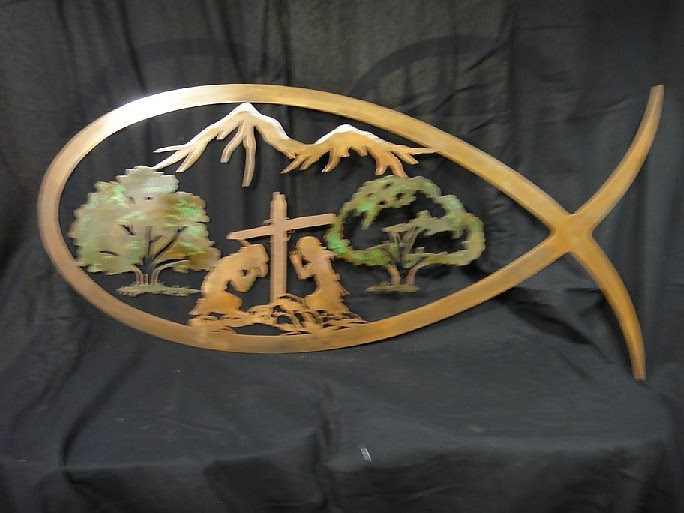 NRG Metal Art, Design, and Fabrications. Custom Designed ...