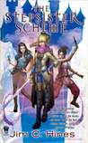 The Stepsister Scheme (Princess Novels, #1)