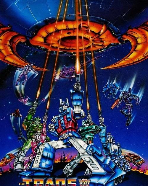 Transformers Stream Movie4k