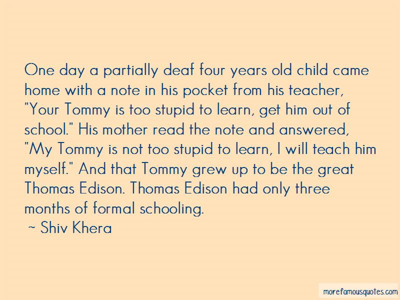 Teach Your Child To Read Quotes Top 1 Quotes About Teach Your Child