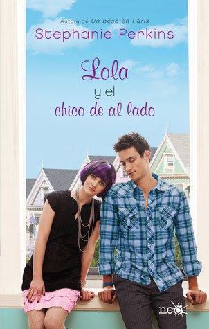Lola y el chico de al lado