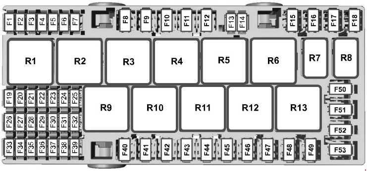 Ford Transit Fuse Box Manual Wiring Diagram Engineer Engineer Reteimpresesabina It