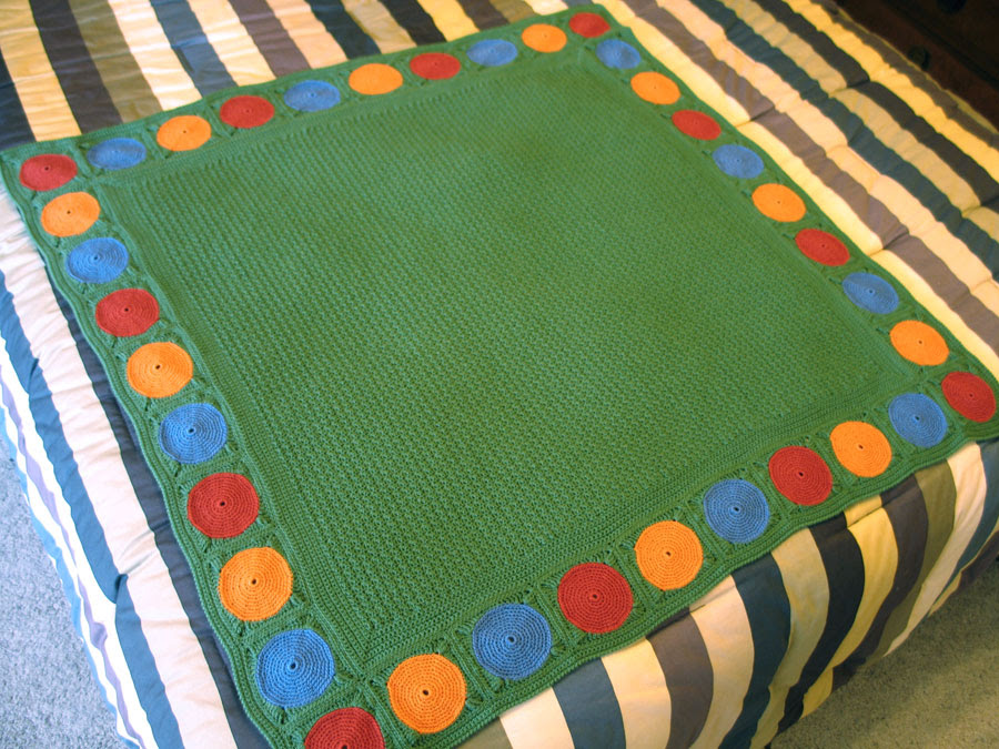 dotty bed