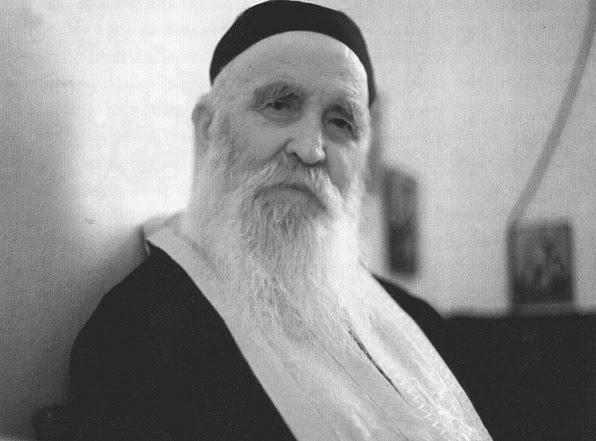 Η θεραπεία του π. Φιλοθέου Ζερβάκου από την Αγία Ζώνη της Παναγίας