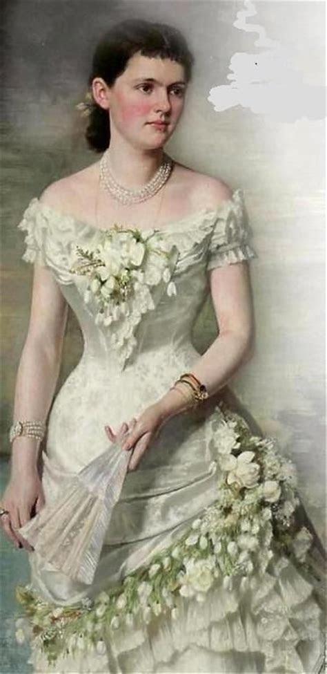 Princess Helena of Waldeck Pyrmont   Royalty: Weddings