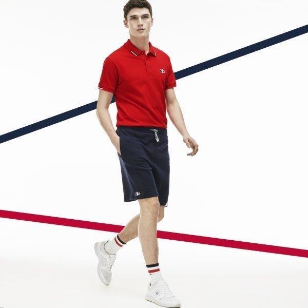 """Um dos uniformes criados pelo estilista: """" (Foto: Divulgação)"""