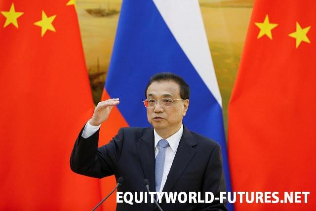 Equityworld Futures Pusat (PT. EWF) : China Akan Semakin Membuka Ekonominya Menghadapi Meningkatnya Proteksionisme