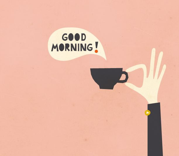Good morning! | #Coffee