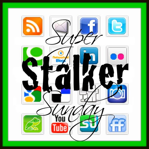 Super Stalk Sunday