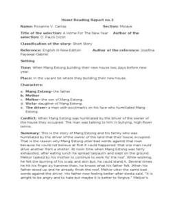 patience essay introduction