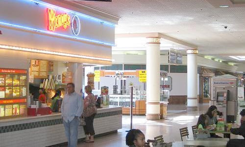 Wendys Closes North Dekalb Mall Location On Common Ground News