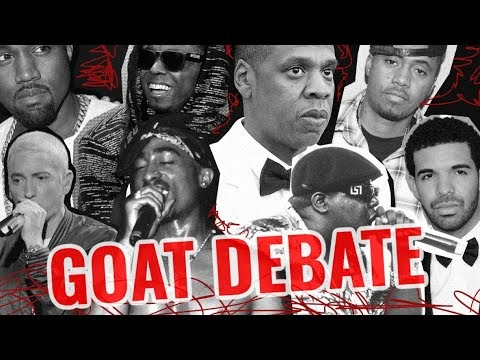 Best Rappers List | Is Eminem Is The Greatest Of All Time Honest Video
