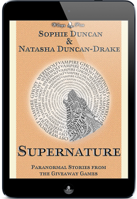 Supernature by Sophie Duncan & Natasha Duncan-Drake (eBook)