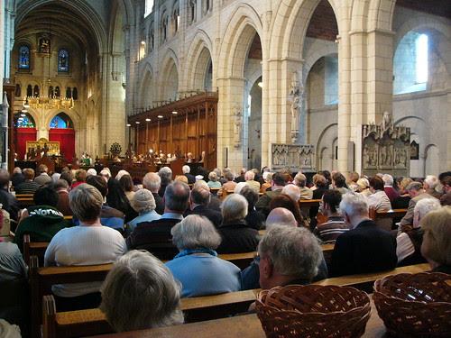 Buckfast 10th October 2010 002 por Latin Mass Society Office