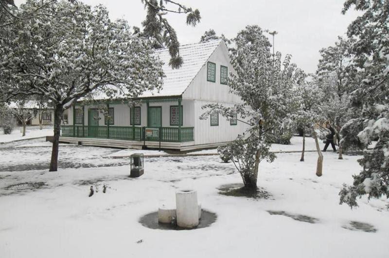 Kátia Batista registra neve na praça do município de Itaiópolis:imagem 17