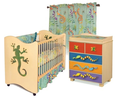 Room Magic Changing Table Tray