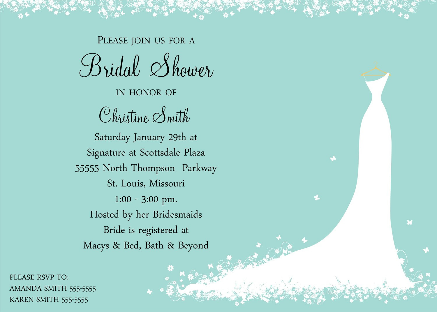 ... bridal shower party themes bridal shower party ideas bridal shower