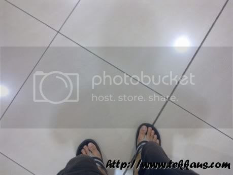 Ghosts In Jusco Aeon Bandaraya Malacca