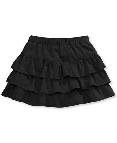 Epic Threads Little Girls' Mix & Match Three-Tiered Scooter Skirt