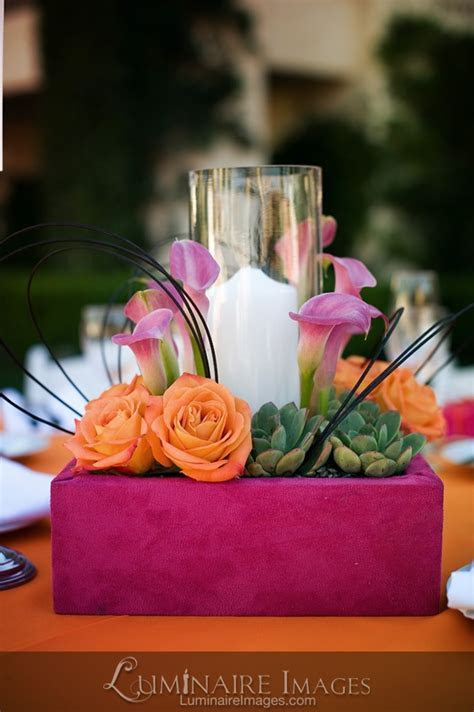 17 Best images about Candle Centerpiece Ideas on Pinterest