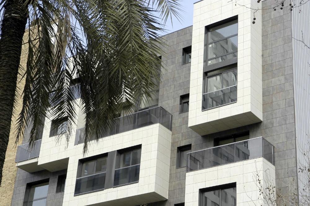 Vivienda-Colectiva,Edificio-Barrio-22,ABAA-Arquitectos,architecture,design,House