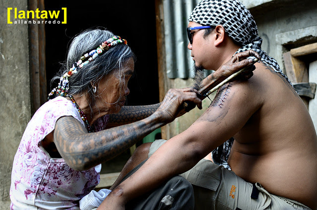 Whang Od (Fang Od): Last Mambabatok