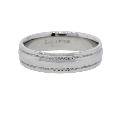 scott kay platinum mens wedding band ring raymond lee