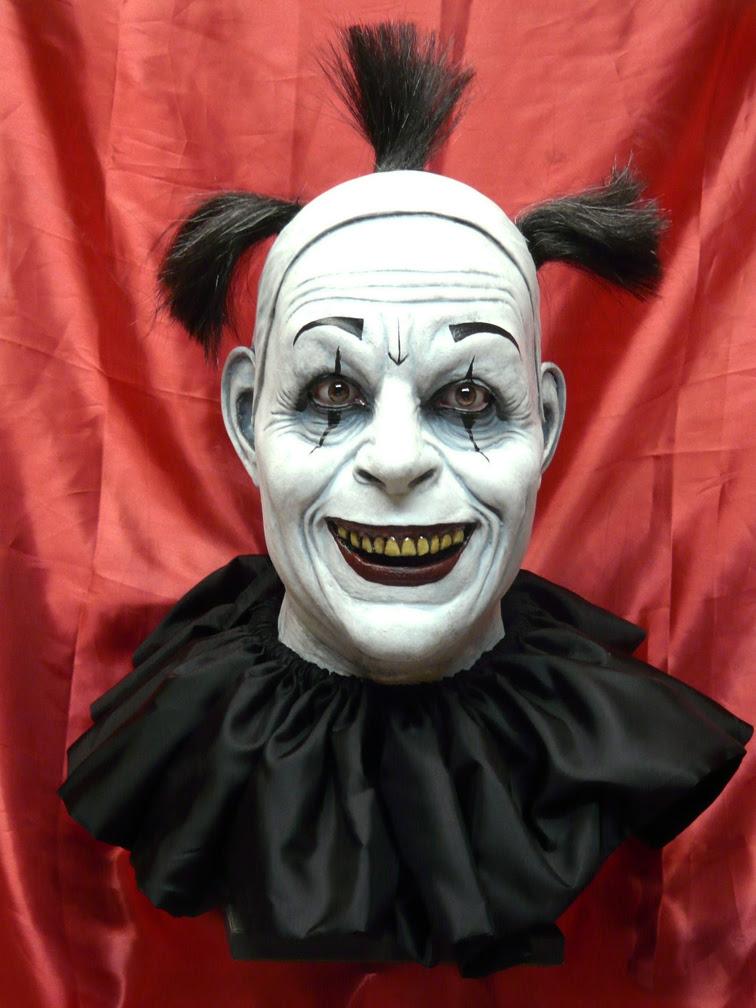Lon Chaney: HE WHO GETS SLAPPED 1:1 bust by chuckjarman