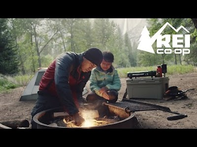 Part 1: REI videos about camping are the perfect cure for cabin fever